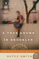 英文原版ATreeGrowsinBrooklyn布鲁克林的一棵树
