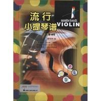 流行小提琴谱(1-3合订)(附光盘)