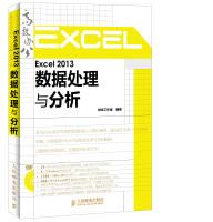 Excel2013数据处理与分析