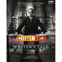 DoctorWho:TheWriter'sTale