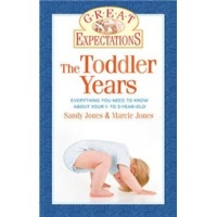 GreatExpectations:TheToddlerYears