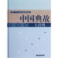中国典故大辞典