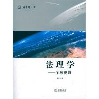 法理学:全球视野(第三版)周永坤著法律出版社751181094