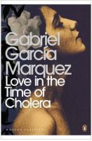 LoveintheTimeofCholera(PenguinModernClassics)霍乱时期的爱情