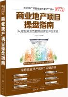 商业地产项目操盘指南:从定位规划到招商运营的开发实战
