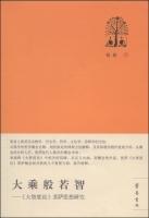 大乘般若智:《大智度论》菩萨思想研究