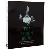 TheDesignBook大师家具产品设计1000个新工业产品与设计书籍