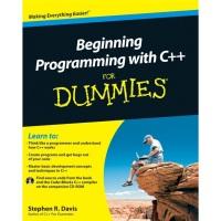 BeginningProgrammingwithC++ForDummies傻瓜书-C++编程入门