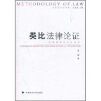 法学方法论丛书·类比法律论证:以德国学说为出发点