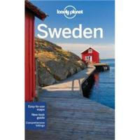 LonelyPlanet:Sweden(CountryGuide)孤独星球:瑞典