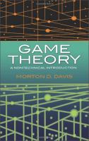 GameTheory:ANontechnicalIntroduction(DoverBooksonMathematics)
