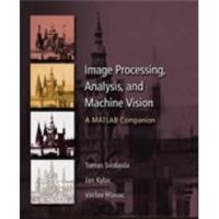 ImageProcessingAnalysis&andMachineVision-AMATLABCompanion