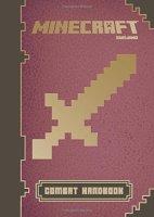 现货Minecraft英文原版我的世界游戏攻略书:战斗手册