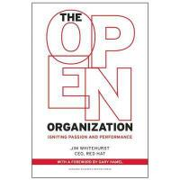 TheOpenOrganization:IgnitingPassion...
