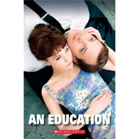 ELTReaders:AnEducation[成长教育]