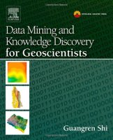 DataMiningandKnowledgeDiscoveryforGeoscientists地球科学家用数据挖掘和知识发现