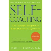 Self-Coaching[自我指导:如何应对焦虑抑郁症]