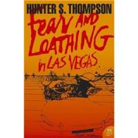 FearandLoathinginLasVegas(HarperPerennialModernClassc)赌城情仇(哈珀现代经典)