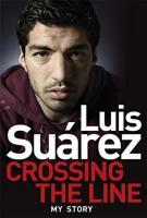 英文原版LuisSuarez路易斯苏亚雷斯自传记,平装,9781472224248