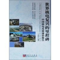世界核电复兴的里程碑:中国核电发展前沿报告