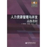 工商管理硕士(MBA)系列教材:人力资源管理与开发高级教程