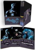 Batman75thAnniversaryBoxSet英文原版