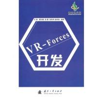 VR—Forces开发