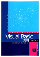 VisualBasic实训(第2版高等院校程序设计规划教材)