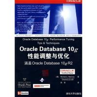 OracleDatabase10g性能调整与优化