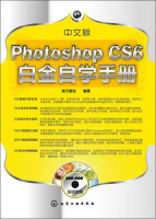 中文版PhotoshopCS6白金自学手册(附DVD光盘1张)