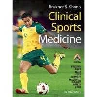 Brukne&Khan'sClinicalSportsMedicine