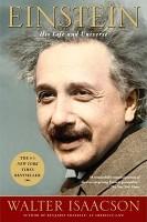 英文原版Einstein:HisLifeandUniverse爱因斯坦传