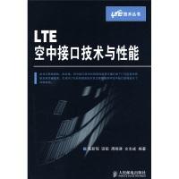 LTE空中接口技术与性能
