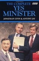 英文原版书TheCompleteYesMinister是,大臣BBC热播电视剧
