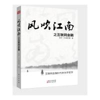 风吹江南之互联网金融P2P电子商务网络营销书籍