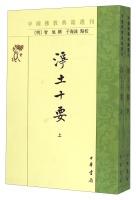 中国佛教典籍选刊:浄土十要(套装上下册)