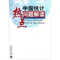 中国统计热点问题解读