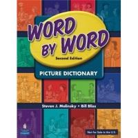 WordbyWordDictionariesStudentBook彩图辞典,国际版课本