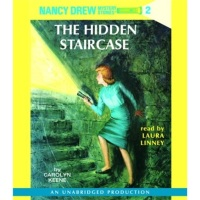TheHiddenStaircase(AudioCD)