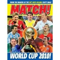 WorldCup2010![2010年世界杯]