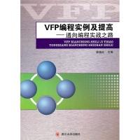 VFP编程实例及提高:通向编程实战之路