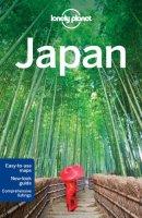 Japan(LonelyPlanetCountryGuides)孤独星球旅行指南:日本英文原版