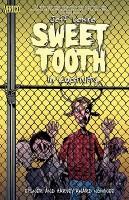 SweetToothVol.2:InCaptivity