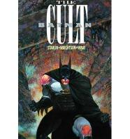 Batman:TheCult