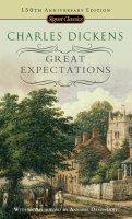 GreatExpectations远大前程英文原版