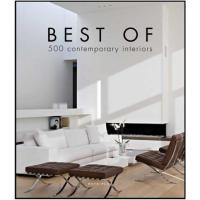 Bestof500ContemporaryInteriors