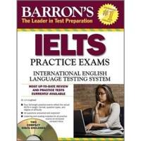 IELTSPracticeExamsBookwith2AudioCds:InternationalEnglishLanguageTestingSystem