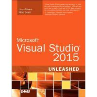 MicrosoftVisualStudio2015Unleashed