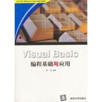 VisualBasic编程基础与应用