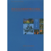 城市规划专业系列教材:历史文化名城保护理论与规划